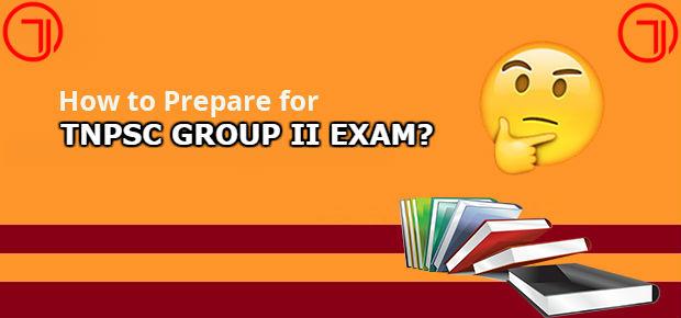 How to prepare for TNPSC Group 2 exam 2018-2019
