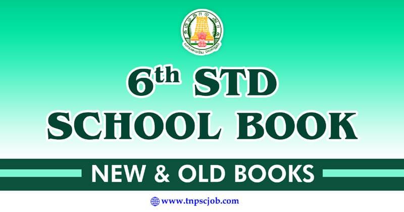 Samacheer Kalvi 6th Books Free Download Pdf 6th Std Tamil Books 2021
